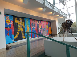 Expo Pan'art