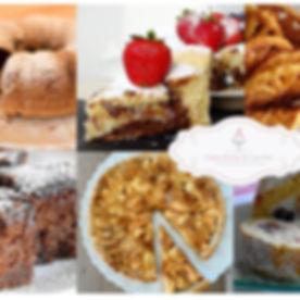 Presentation  Bolos sem Gluten 9 dezembr