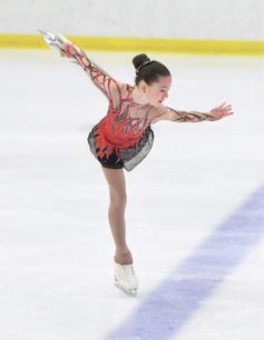 Giselle Graves