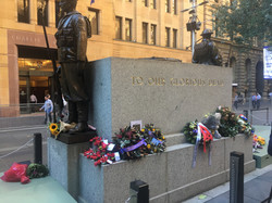 The Cenotaph-Martin Place