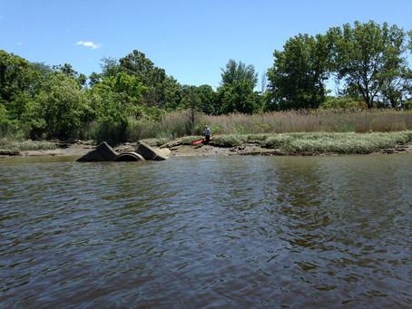 News Alert re: Westchester Creek LTCP Approval