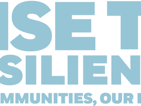 SWIM Joins Rise to Resilience Coalition