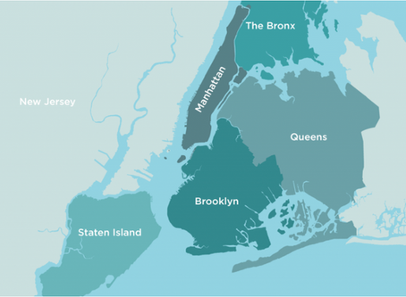 Intro 1620 - A Comprehensive 5 Borough Coastal Resiliency Plan