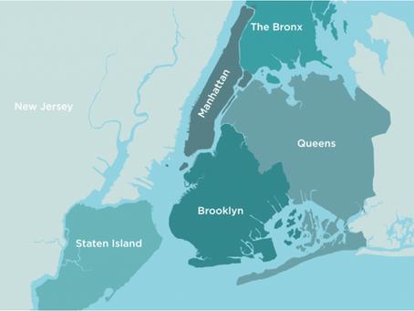 Intro 1620 - A Comprehensive 5 Borough Coastal Resiliency Plan