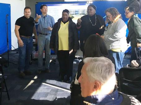 Coney Island Creek Community Update