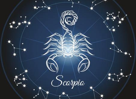 Météo astrologique - Novembre 2019