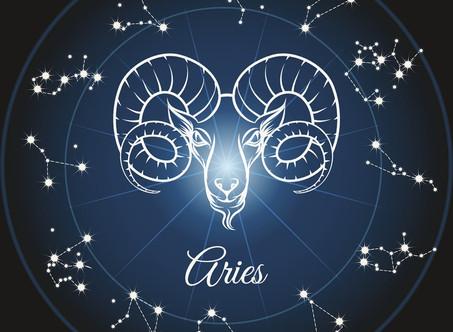 Météo astrologique - Avril 2020