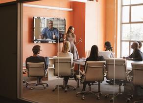 3 Formas en que las videoconferencias y MICROSOFT TEAMS mejoran el rendimientos de tu empresa