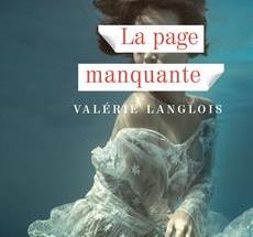Une touchante histoire de détermination pour Valérie Langlois