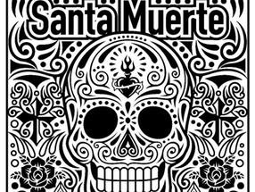 Santa Muerte : Un roman fort intéressant de Gabino Iglesias pour ceux qui aiment le noir, le trash,