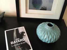 Un premier roman bouleversant pour Inès Bayard