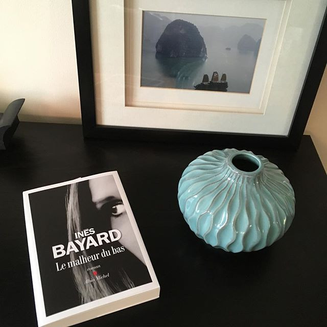 Le malheur du bas, Inès Bayard, Albin Michel