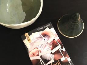 Un autre excellent roman jeunesse pour Stéphanie Deslauriers