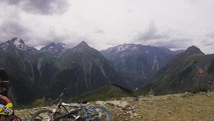 obozy rowereowe, bikepark,francja,procamp