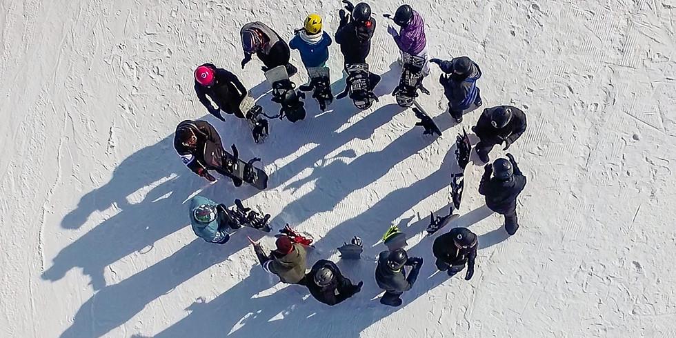 Ferie Snowboardowe 18-22.01.2021