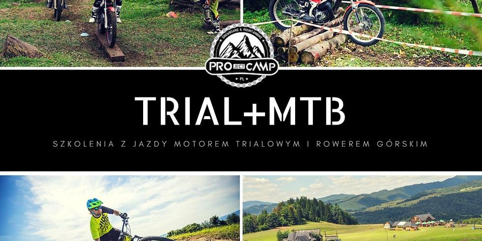 MOTO TRIAL+MTB/ENDURO 15.06-17.06.2018