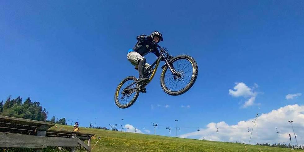 Młodzieżowy Bike Camp 02.08-08.08.2021
