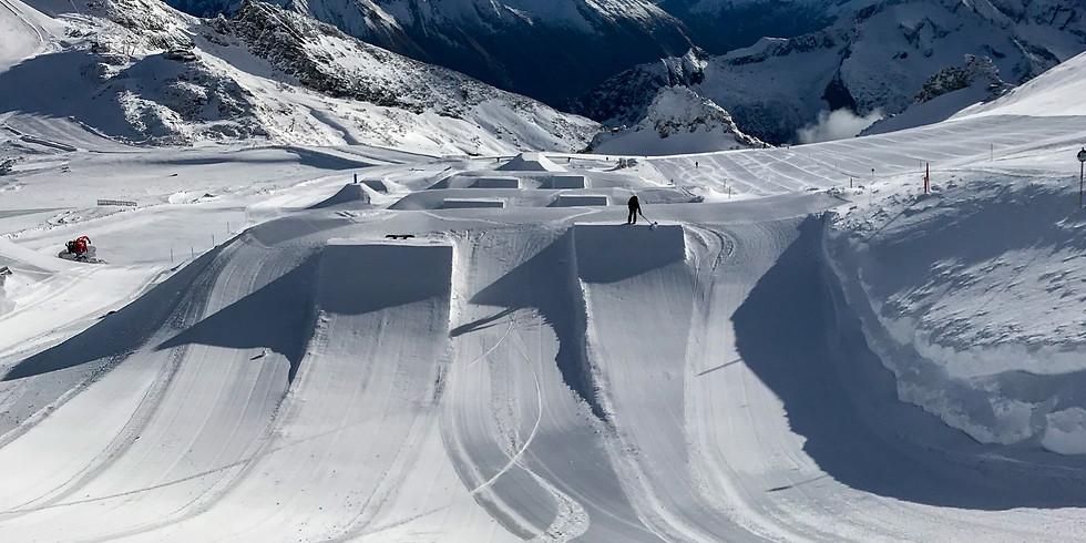 Austriacki Freestyle Camp 15-21.03.2020