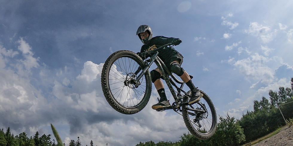 Młodzieżowy Bike Camp-7 dni vol.1 27.07-02.08.08