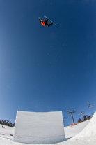 big air, snowboard, białka tatrzańska