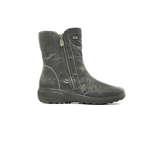 Rieker Calf High Winter Boot