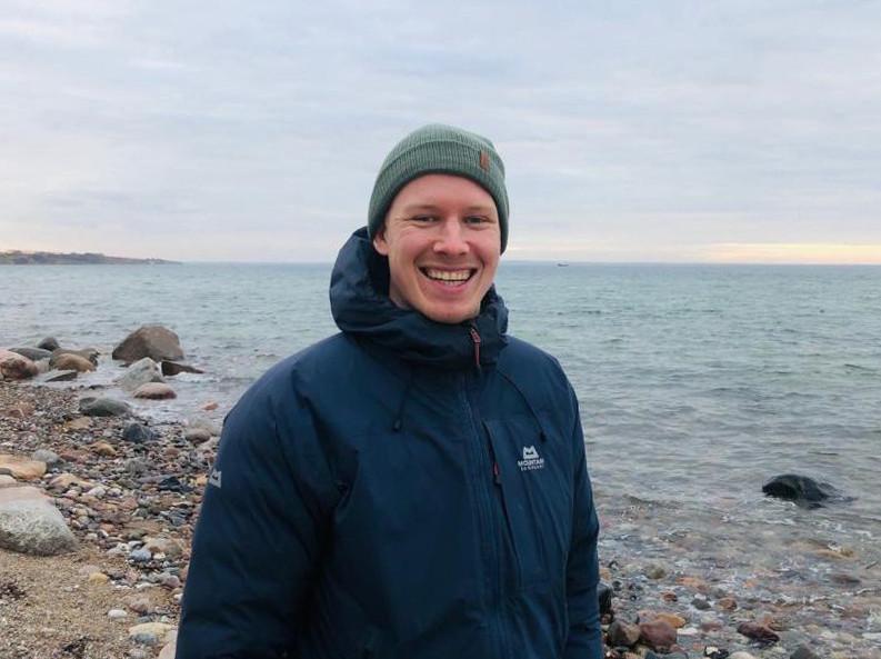Ruben Kunze ist Experte im Bereich PV-Anlagen