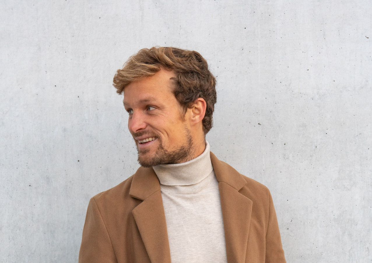Andreas Müllner Model Pola 7