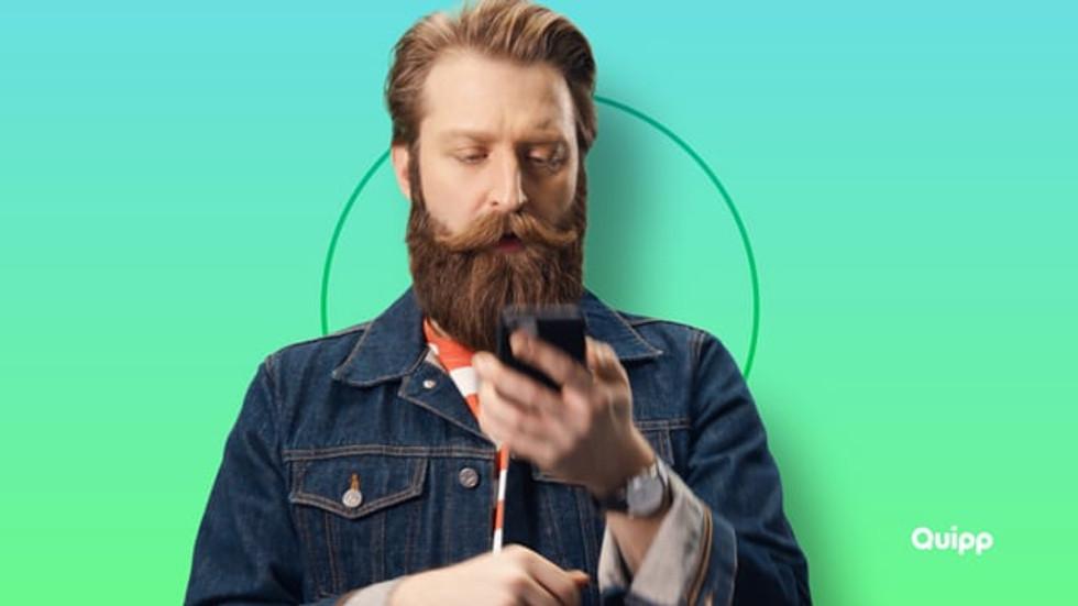 Quipp App TV Spot