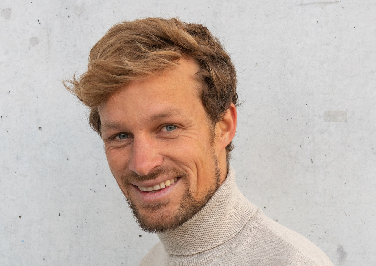 Andreas Müllner Model Pola 14