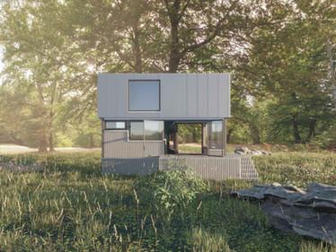 Tiny House & Baurecht