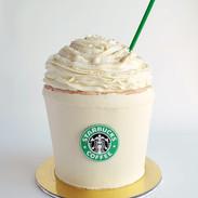 "Starbucks ""Pumpkin Spice Latte"""