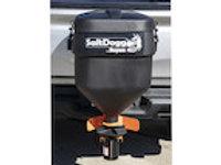 SaltDogg® TGSUVPROA 4.4 Cubic Foot Tailgate Spreader