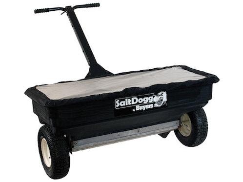 WB400 SaltDogg® Walk Behind Drop Spreader