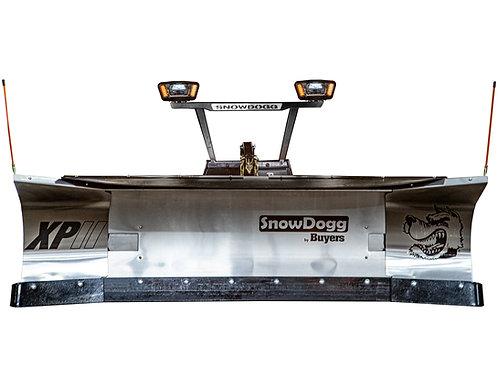 """SnowDogg® XPII Snow Plow XP810II 96"""""""
