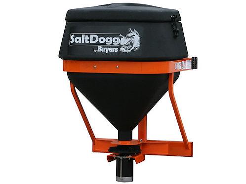 TGS01B SaltDogg®  8 Cubic Foot Tailgate Spreader