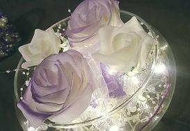 Wedding-table-center-piece