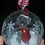 Thumbnail: Glass Christmas Baubles