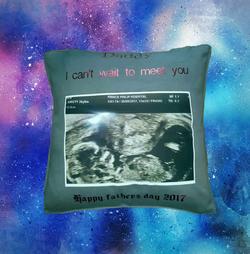kirsty cushion