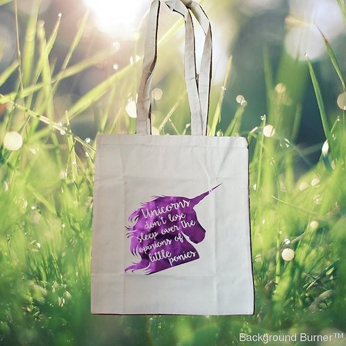 Personal Shopping Bags