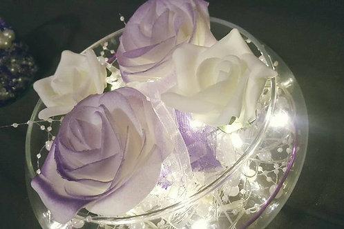 Wedding Table Centre Piece Bowl