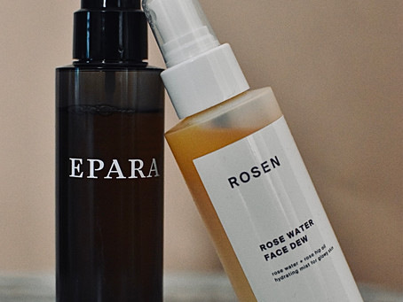 The Best Face Mists You Should Try Right Now