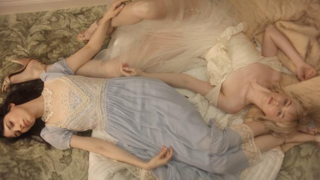 REDValentino 'The Dreamers'