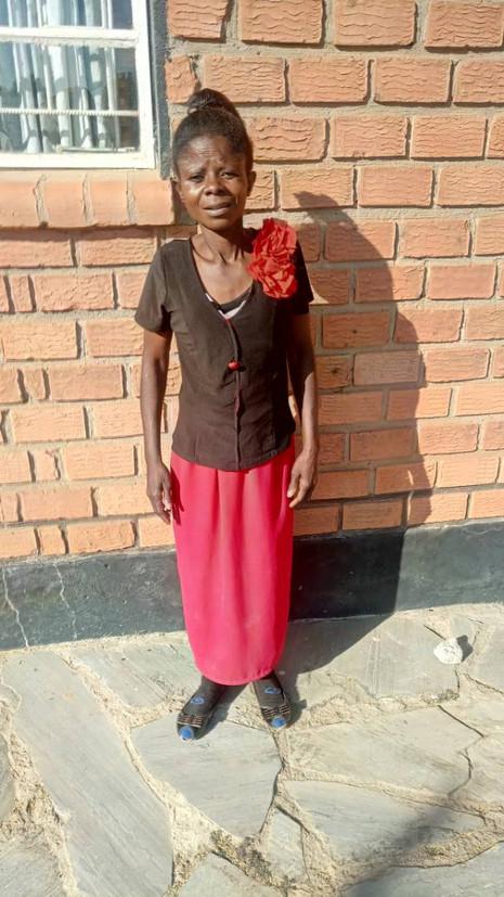 Hilfe zur Selbsthilfe - Nähzentrum in Sambia