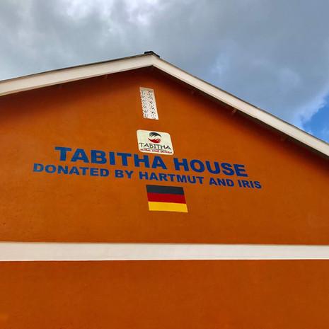 NEUES PROJEKT: Haus Hartmut und Iris