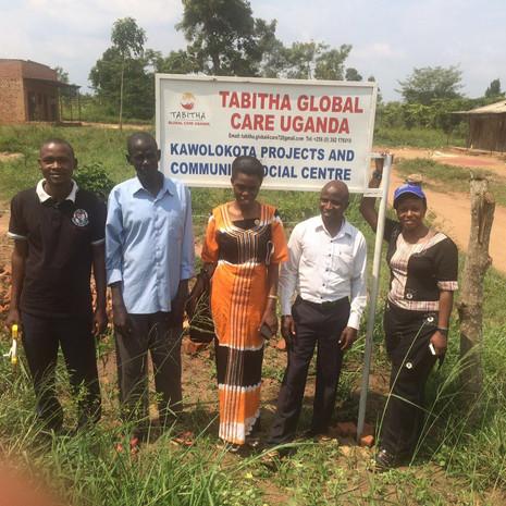 Tabitha Global Care Zambia offiziell als Hilfsorganisation anerkannt
