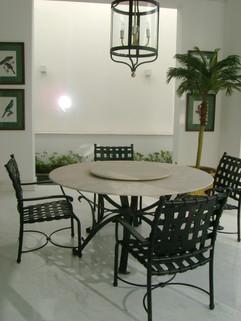 Casa Curitiba - Varanda