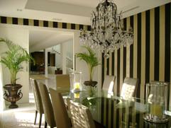 Casa Curitiba - Jantar