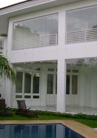 Residência Itatinga SP