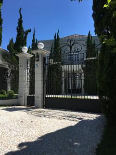 Casa Estilo Francês