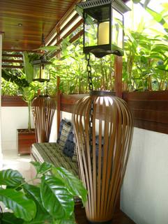 Apartamento Jardins - São Paulo